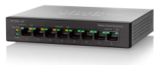 سوییچ SF100D-08P سیسکو    - Cisco Switch SF100D-08P