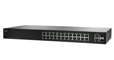 سوییچ SF102-24 سیسکو - Cisco Switch SF102-24