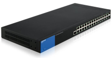 سوییچ LGS 528 لینکسیس  - Linksys Switch LGS 528
