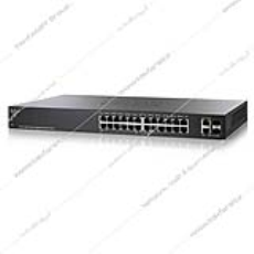 سوییچ SG200-26FP سیسکو - Cisco Switch SG200-26FP