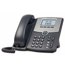 گوشی تلفن ویپ SPA502G سیسکو - Cisco IP Phone SPA502G