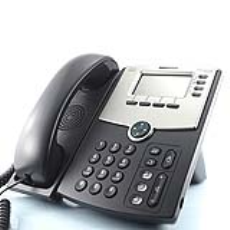 گوشی تلفن ویپ SPA504G سیسکو - Cisco IP Phone SPA504G