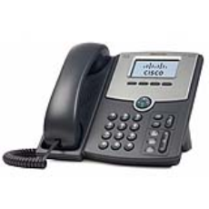 گوشی تلفن ویپ SPA512G سیسکو - Cisco IP Phone SPA512G
