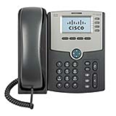 گوشی تلفن ویپ SPA514G سیسکو - Cisco IP Phone SPA514G