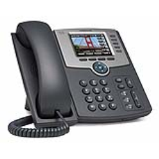 گوشی تلفن ویپ SPA525G2 سیسکو - Cisco IP Phone SPA525G2