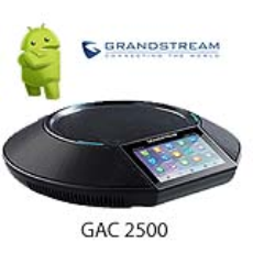 دستگاه کنفرانس تلفنی GAC2500 گرنداستریم -  Grandstream GAC2500 Audio Conferencing System
